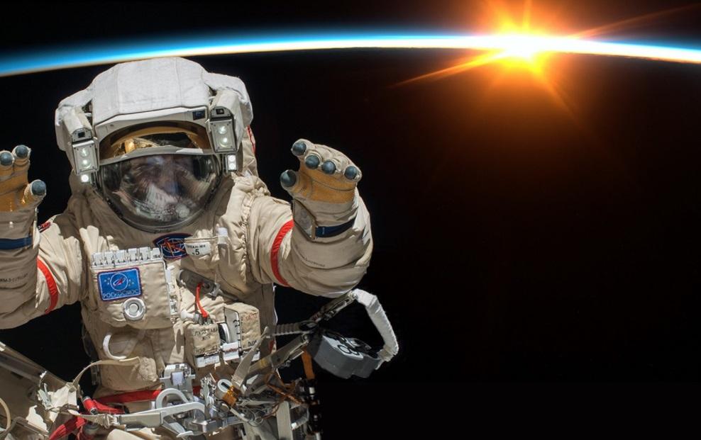 «Роскосмос» снимет художественный фильм на МКС