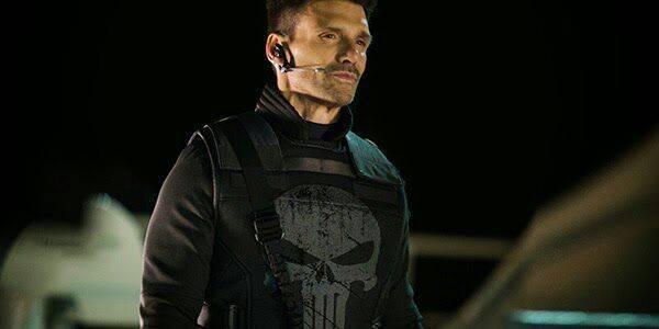 Звезда киновселенной Marvel Фрэнк Грилло снимется в«Гончих псах войны»