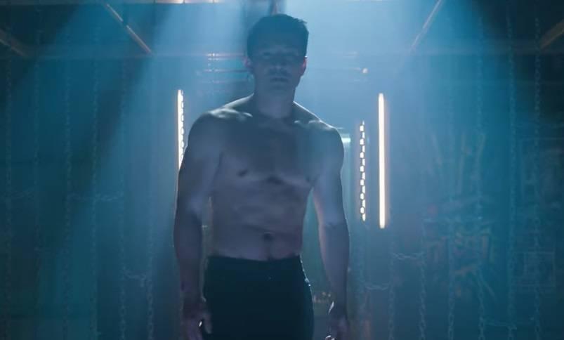 Вышел русский трейлер фильма «Шан-Чи и легенда десяти колец» от Marvel