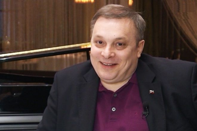 Разин заявил, что у Шатунова никогда не было прав на песни «Ласкового мая»