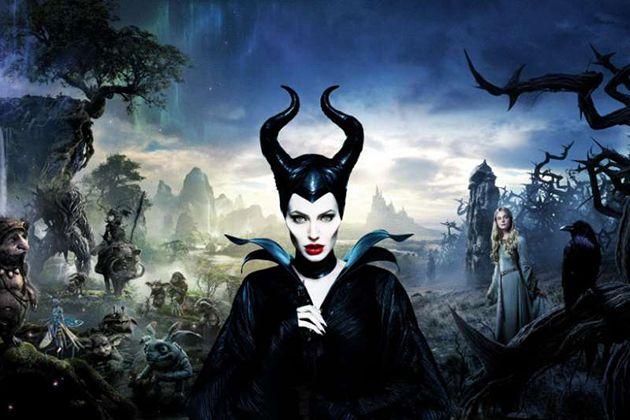 «Малефисента» обогнала «Джокера» вроссийском прокате