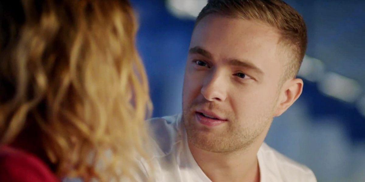 Егор Крид представил трек к фильму «НЕидеальный мужчина»