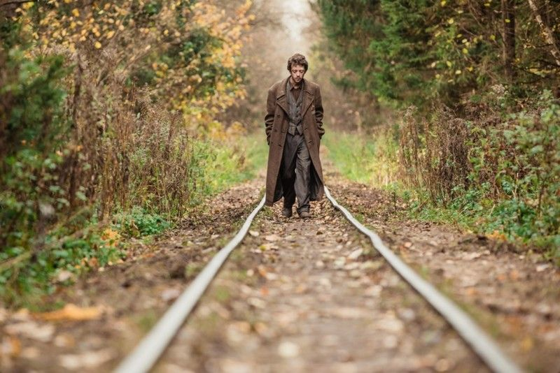 Фильм «Уроки фарси» выдвинули от Белорусии на «Оскар»