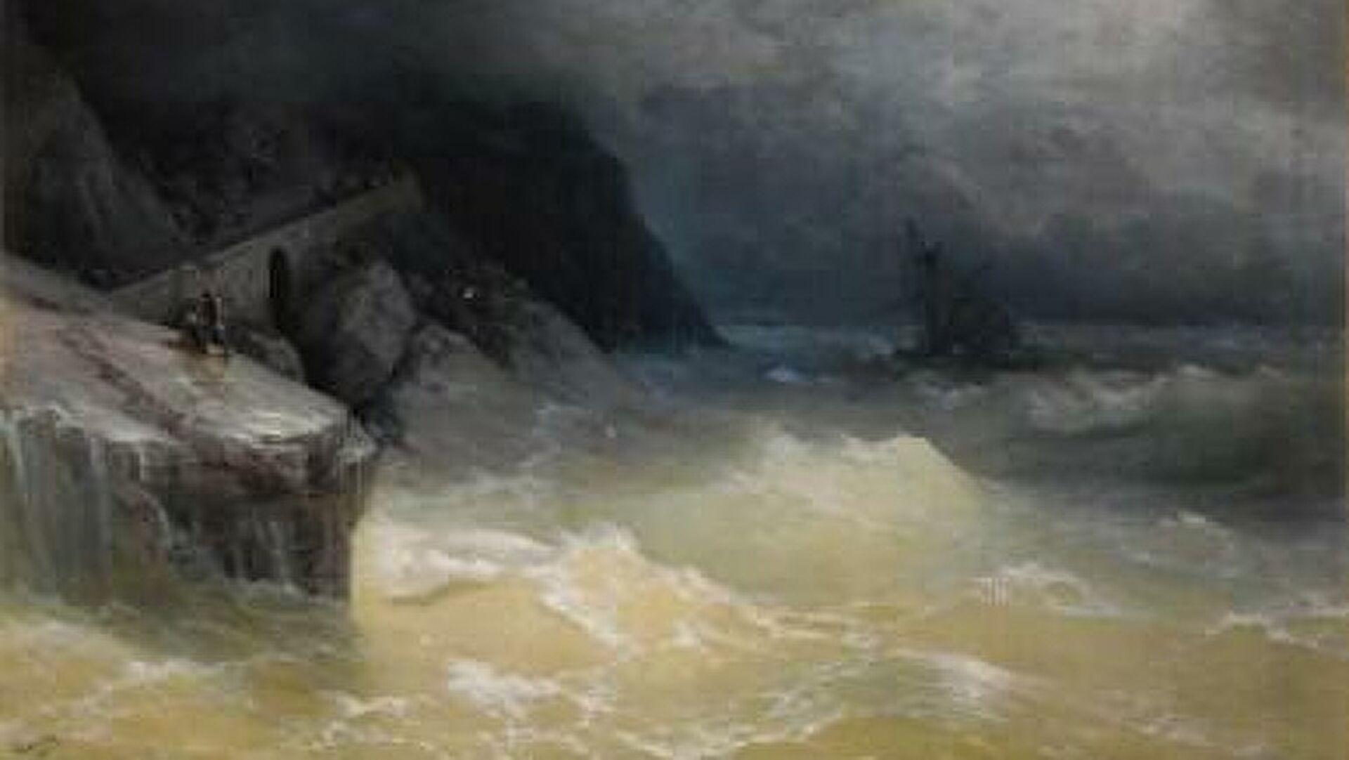 Выручка Sotheby's от продажи русских картин в Лондоне превысила $18 млн