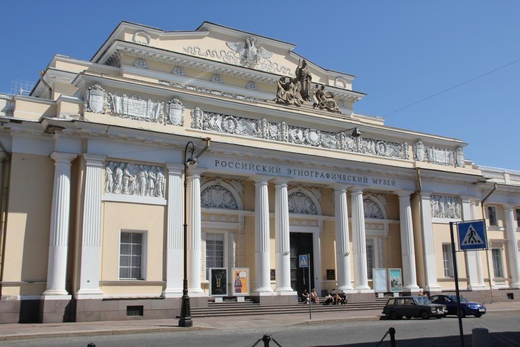 Объявлен конкурс концепций развития Российского этнографического музея