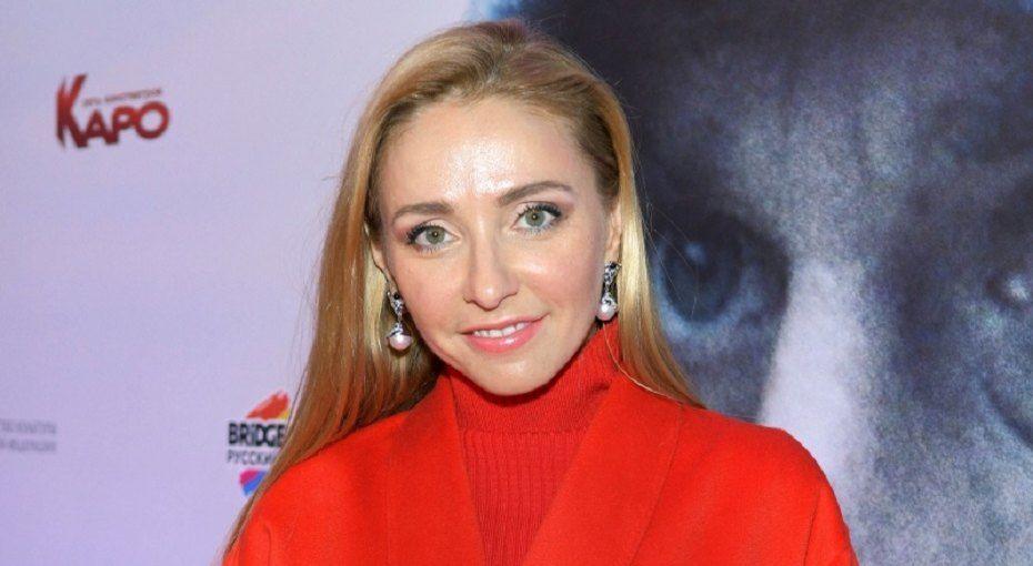 Навка назвала дату премьеры нового ледового шоу