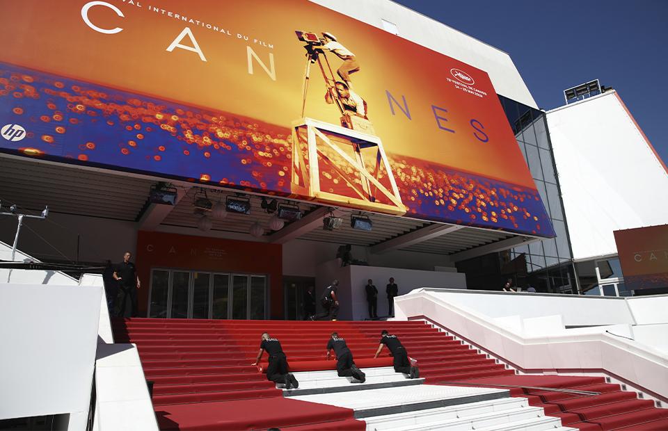 Каннский кинофестиваль проведут в июле