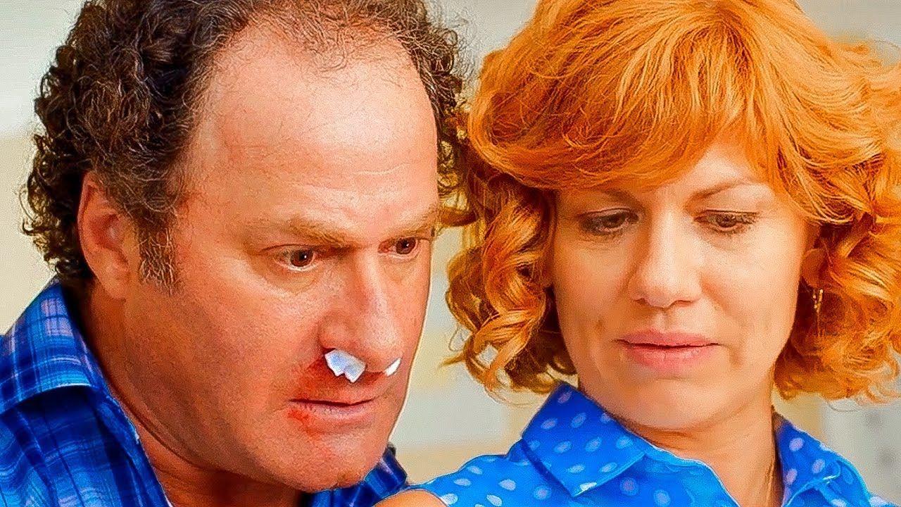 Андрей Григорьев-Аполлонов снялся в семейной комедии Султана Урагана