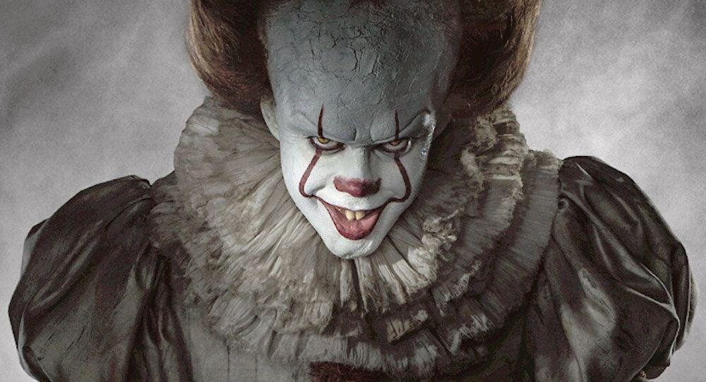Первую часть «Оно» повторно покажут в кинотеатрах IMAX