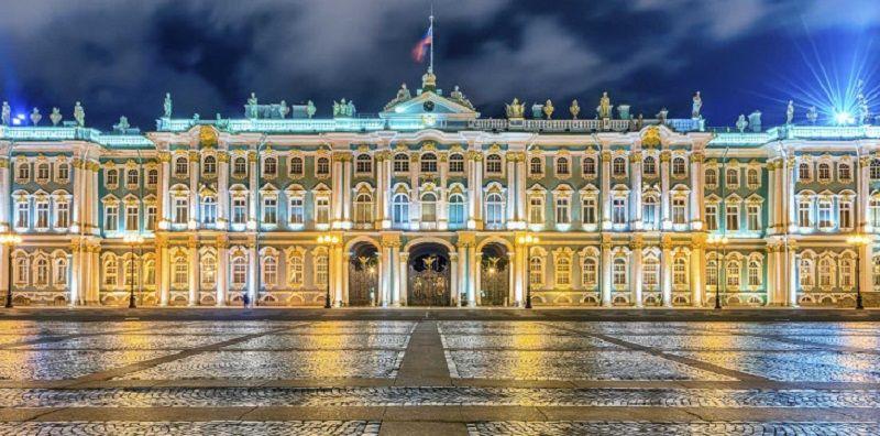 Беглов предложил назначить сына Пиотровского вице-губернатором по культуре