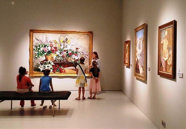 Минкультуры предлагает разрешить музеям массовые мероприятия численностью более 50 человек