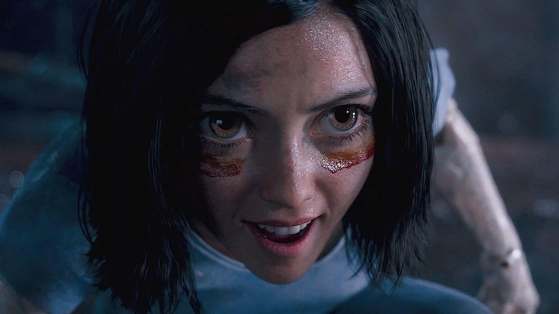 Осторожно! Сильная женщина! – Фильм «Алита. Боевой ангел»