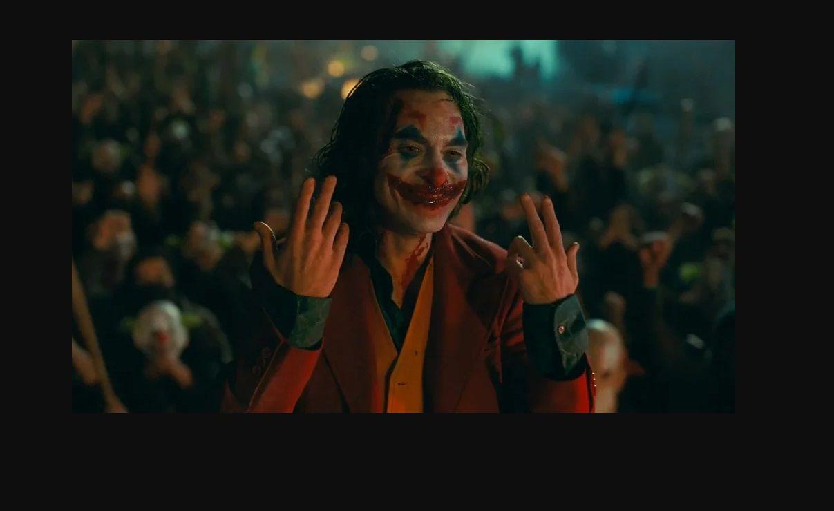 Финальную сцену «Джокера» создали при помощи технологии CGI