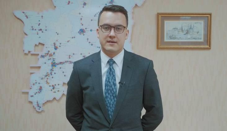 Министр культуры Коми покидает свой пост