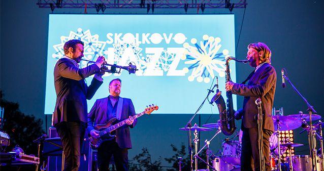 Игорь Бутман рассказал о сюрпризах на фестивале Skolkovo Jazz Science