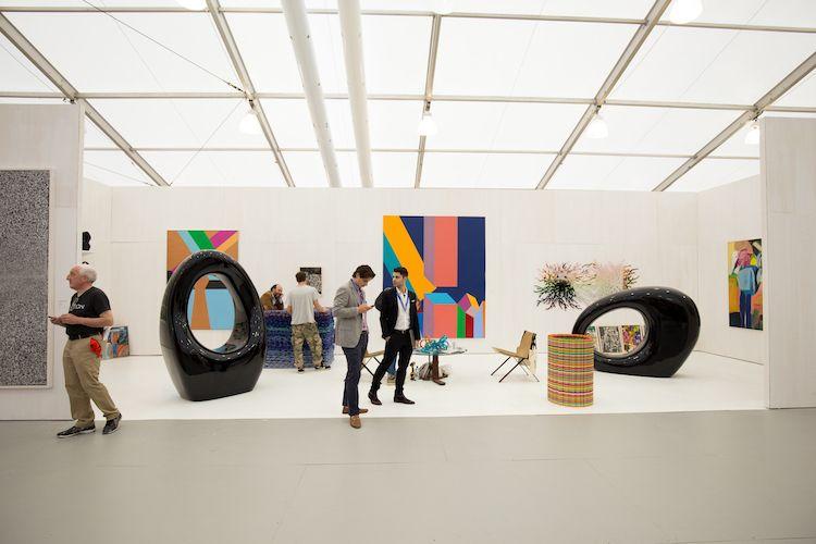 Выставку искусства Art Basel перенесли из-за коронавируса