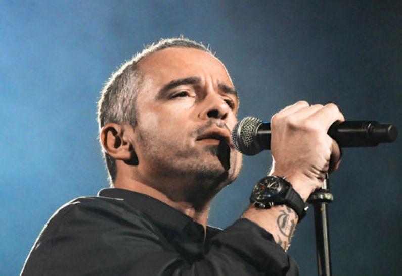 Эрос Рамазотти даст дополнительный концерт вМоскве