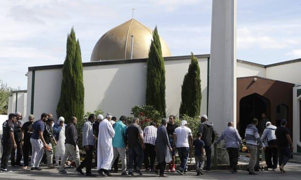 Моез Масуд снимет фильм о бойне в мечетях Крайстчерча