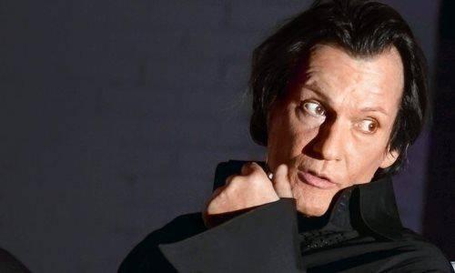В Москве пройдет премьера спектакля Миркурбанова по книге Богомолова