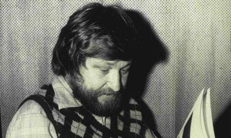 Умер художник из «Чужого» и «Назад в будущее» Рон Кобб