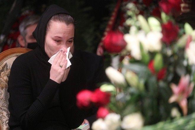 Вдова Грачевского опубликовала в Instagram резкий пост о его похоронах