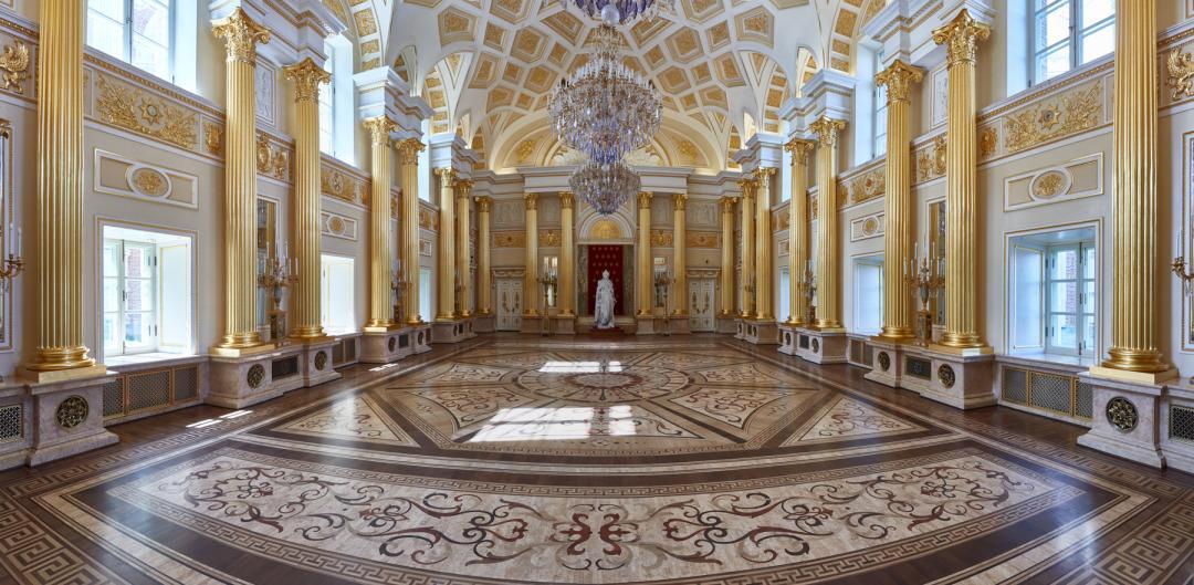 В Царицыне прошел «Посольский вечер» британской культуры