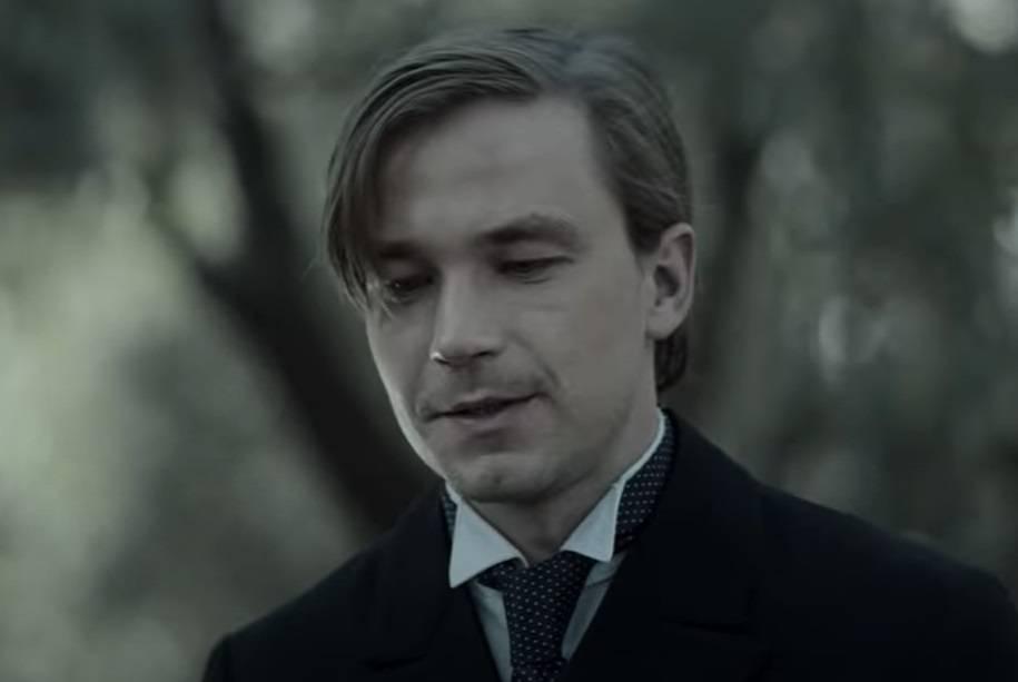 Вышел трейлер «Человека божьего» с Александром Петровым и Микки Рурком