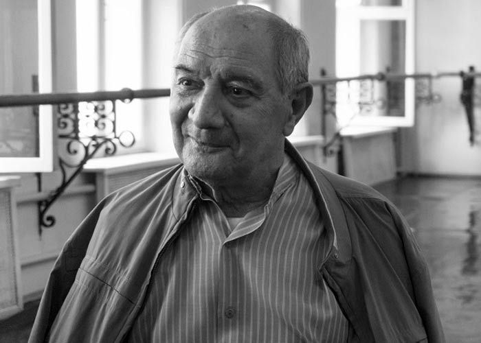 Большой театр сообщил о кончине Ярослава Сеха