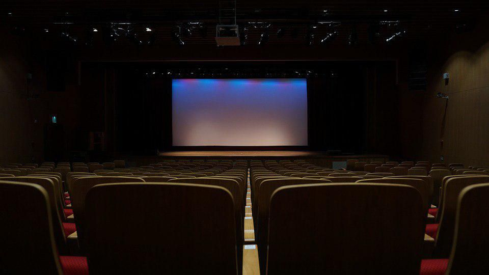Российские кинотеатры рассчитывают открыться в середине июля