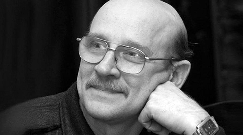 Умер петербургский писатель Владимир Шпаков