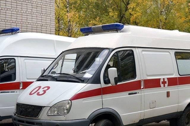 Актера Данилу Шевченко госпитализировали после спектакля в театре «Эрмитаж»