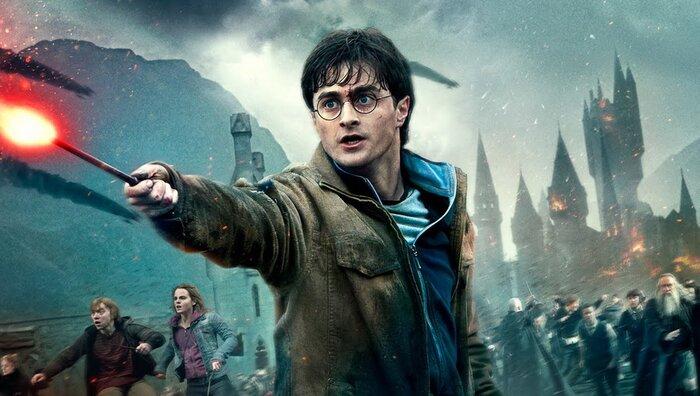 HBO Max разрабатывает сериал оГарри Поттере