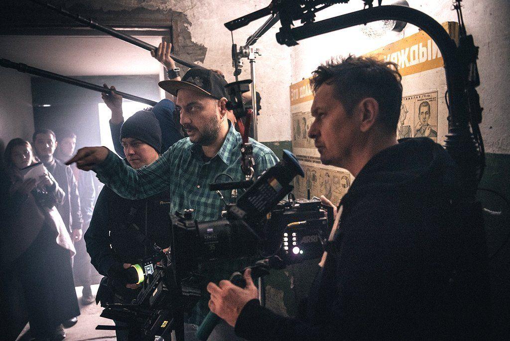 Съемки фильма Кирилла Серебренникова «Петровы в гриппе» завершились