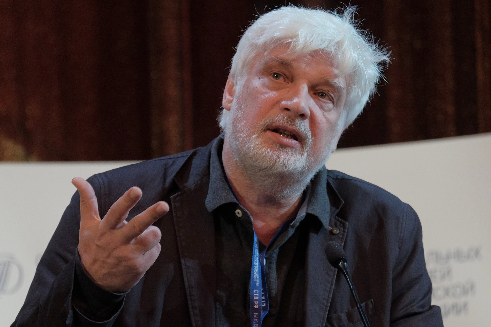 ВМоскве стартовал фестиваль-мастерская имени Дмитрия Брусникина