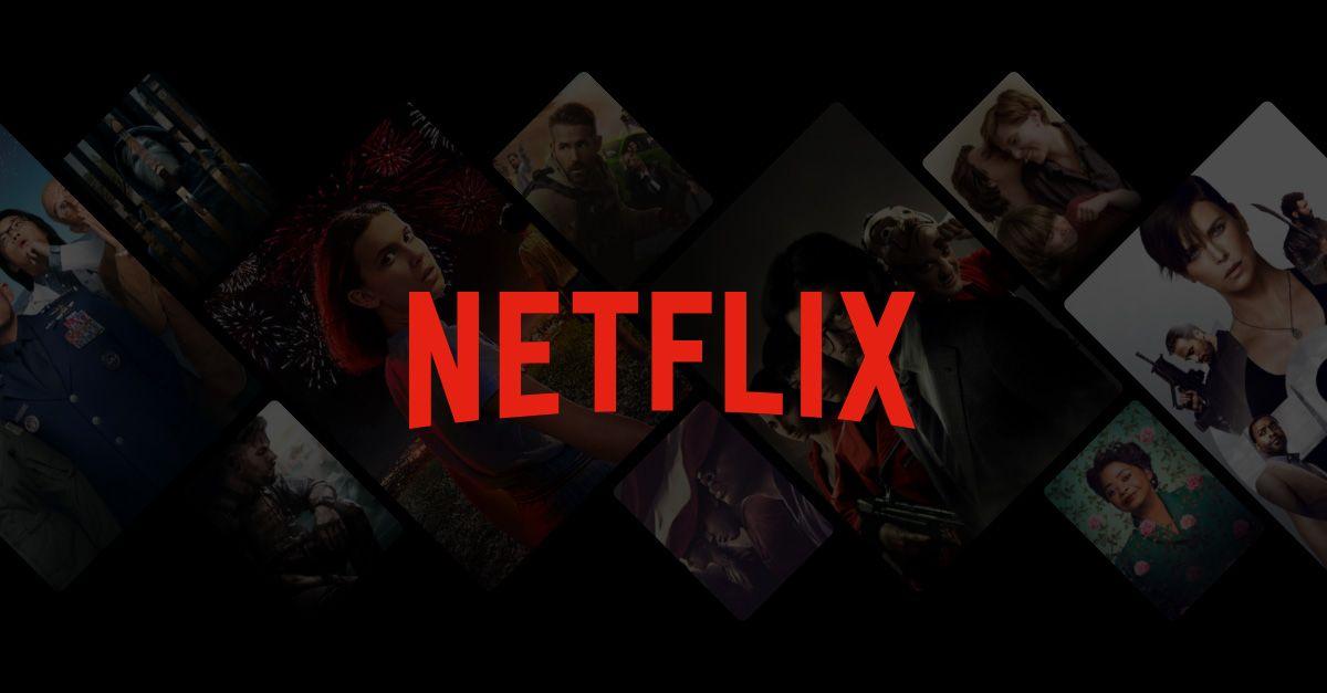 Netflix представил превью собственных фильмов 2021 года