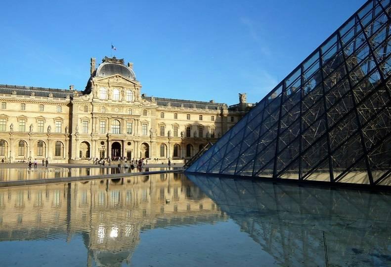 В Лувр вернули доспехи эпохи Ренессанса, утерянные более 30 лет назад