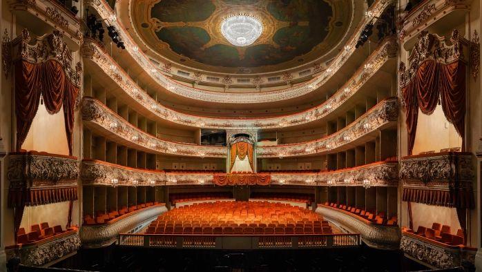 Российские театры собрались с 1 июня начать подготовку к открытию