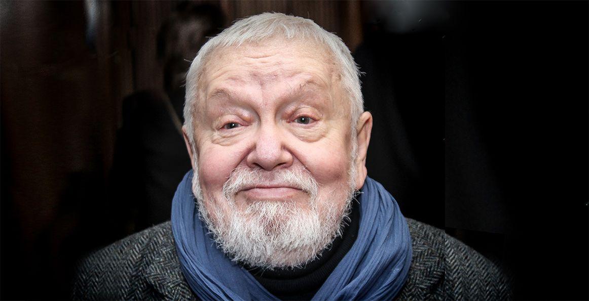 Режиссер Сергей Соловьев вышел из больницы
