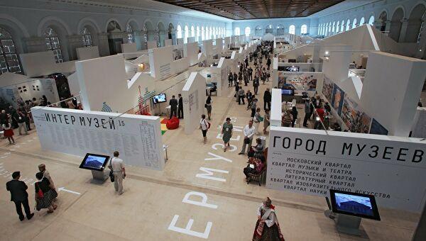 Музей Победы проведет круглый стол на фестивале «Интермузей — 2020»