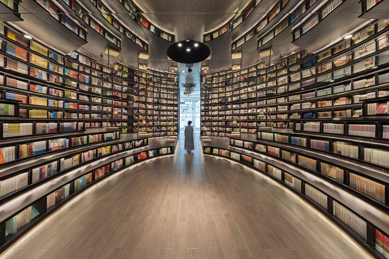 В российские «библиотеки будущего» вложат 4 млрд