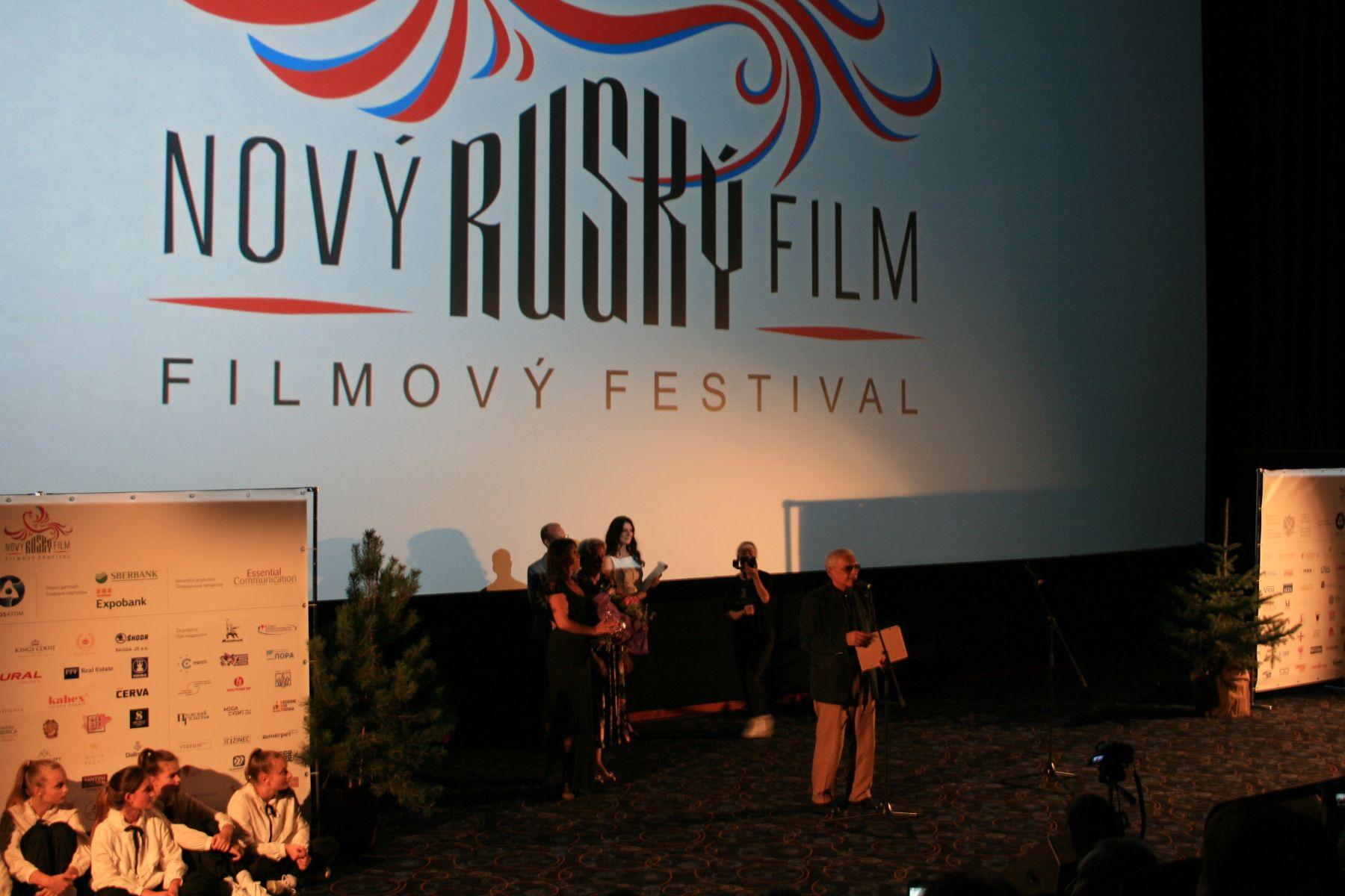 Фестиваль современного российского кино в Чехии прошел при аншлагах