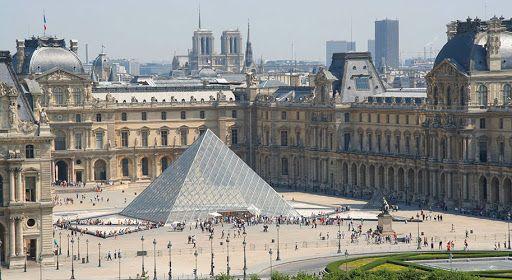 Лувр готовится к открытию с 6 июля