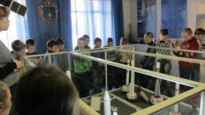Роспотребнадзор согласовал возможность посещения музеев школьными классами