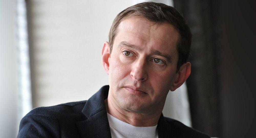 Хабенский стал лауреатом Венского фестиваля независимого кино