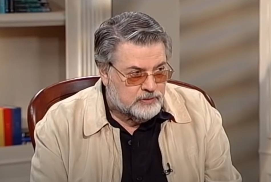 Ширвиндт предложил изменить устав Театра Сатиры ради должности президента