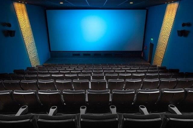 Премьера фильма «На близком расстоянии» пройдет 20 октября в кинотеатре «Художественный»