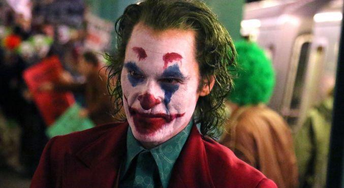 «Джокер» нацелен на кассовый рекорд для фильмов совзрослым рейтингом
