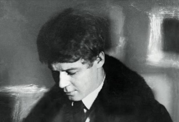 В Екатеринбурге открылась выставка «Я сердцем никогда не лгу» о Сергее Есенине