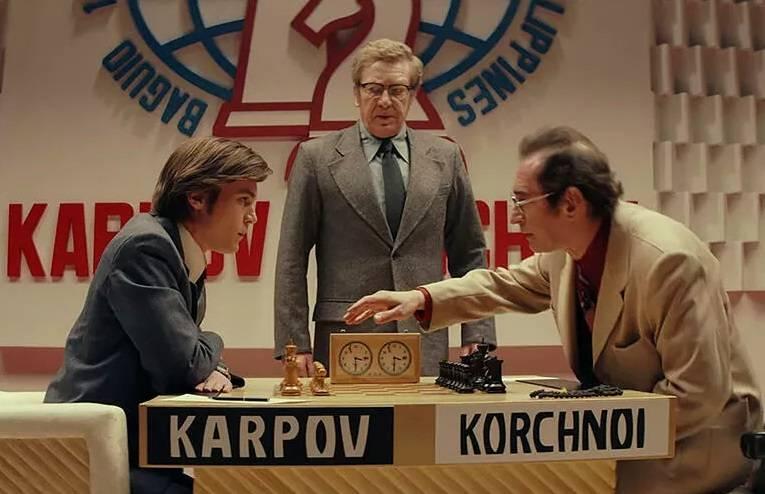 Вышел трейлер фильма «Чемпион мира» с Хабенским и Янковским