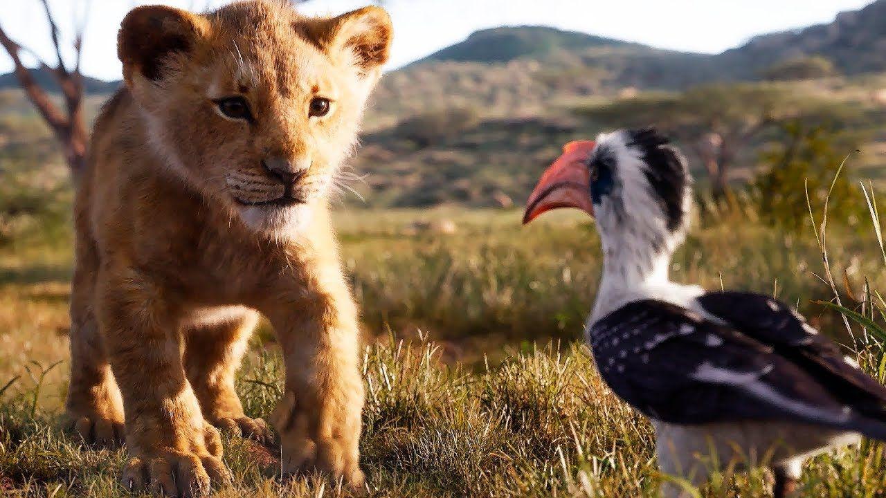 В Disney отказались считать нового «Короля льва» самым кассовым мультфильмом в истории
